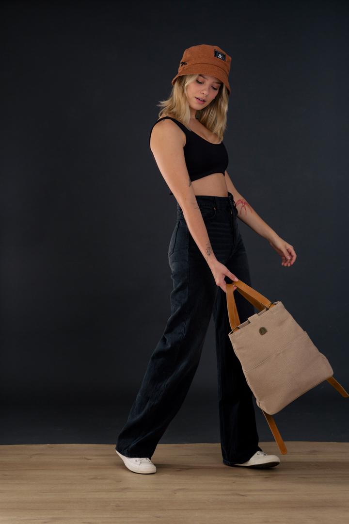 Elemental Bag Camel