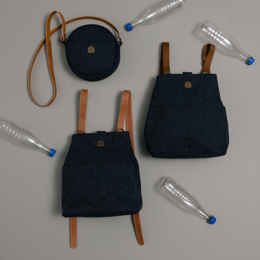 Elemental Bag Black (Vegan)