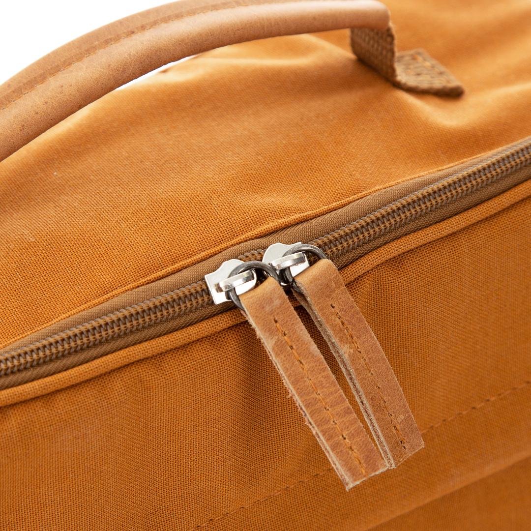 Mini Pack Brown