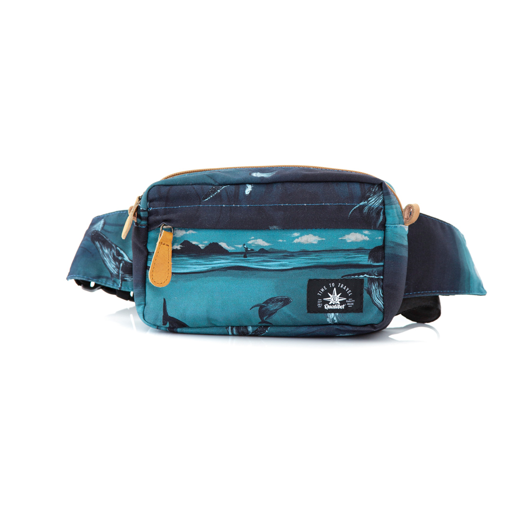 Hip Pack Classic Pacific