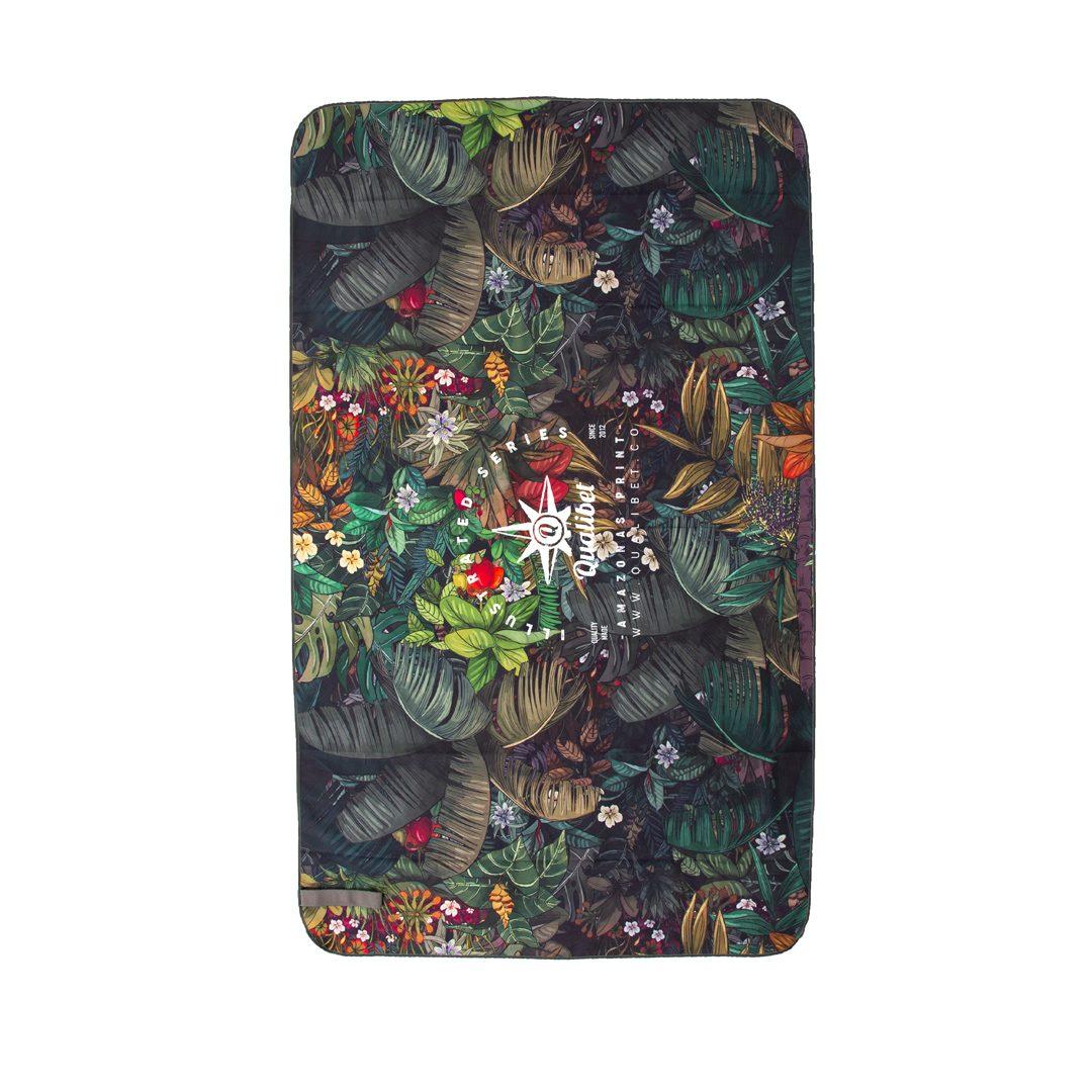 TOALLA VIAJERA AMAZONAS (Grande) 130 x 80 cms
