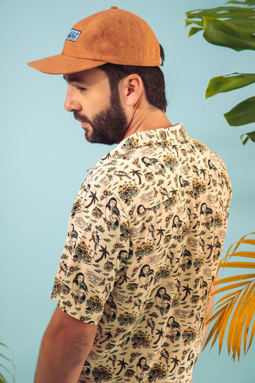 Shirt Tayrona / Camisa Playera