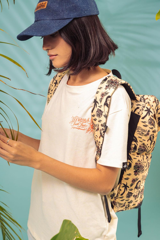 Ride Backpack Tayrona
