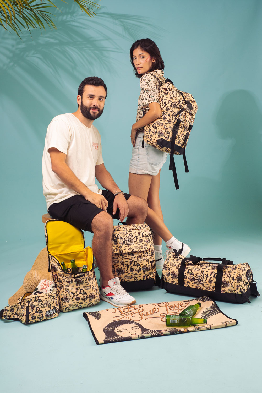 Duffle Bag Tayrona