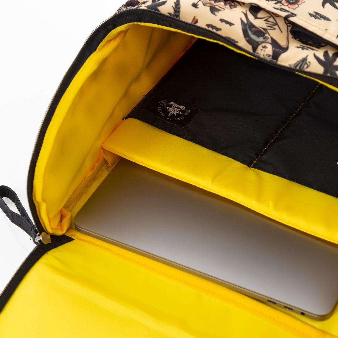 Daily Backpack Tayrona