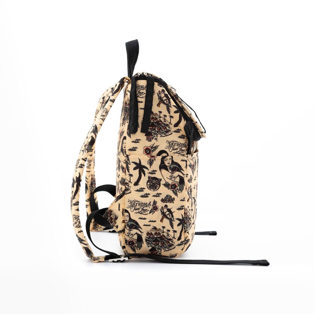 Daily Backpack Mini Tayrona