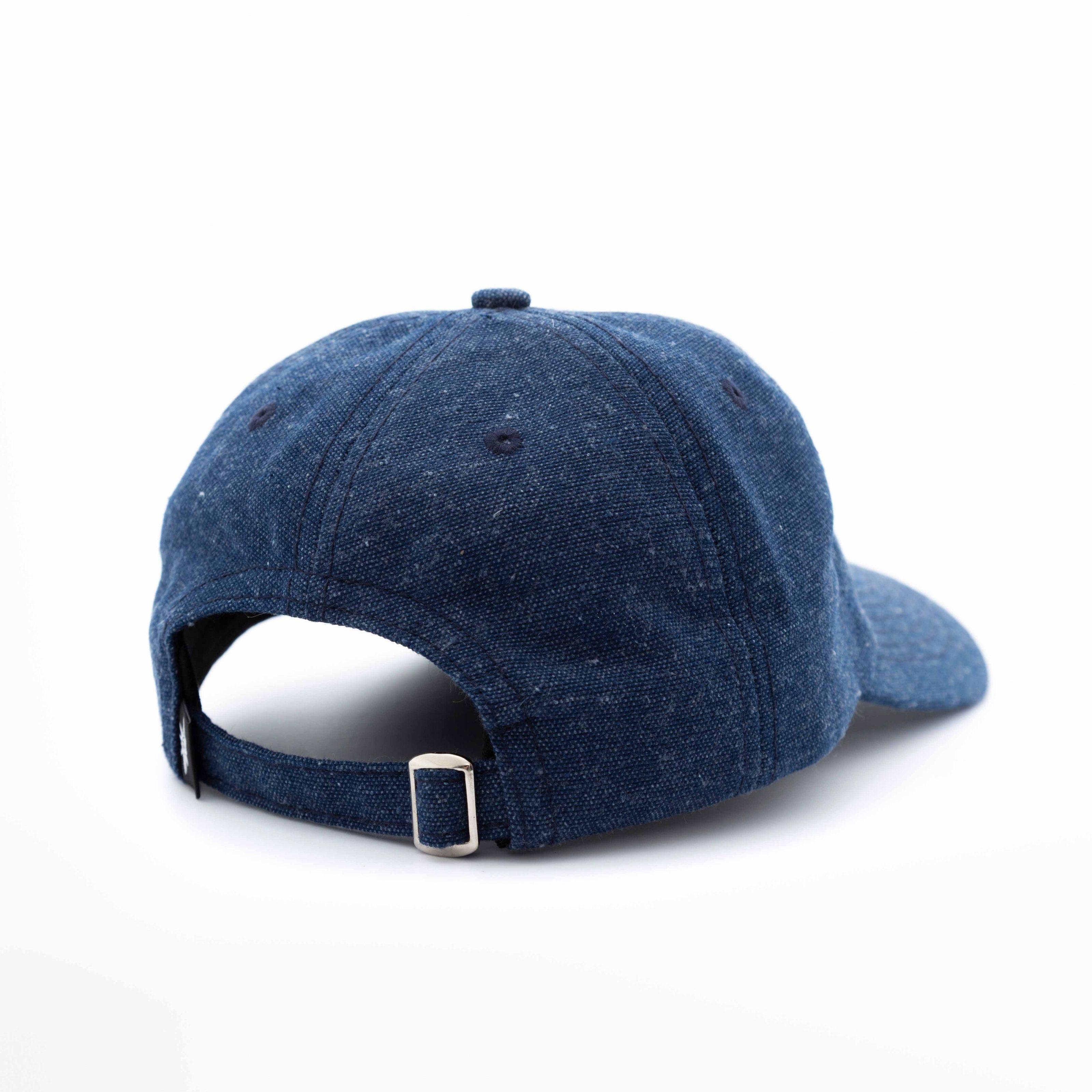 Dad Cap Eco Blue